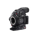 Canon EOS C100 Mark II Body with Dual Pixel CMOS AF