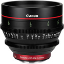 Canon CN-E24mm T1.5 L F Wide Angle EF Cinema Prime Lens (EF Mount)