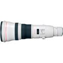 Canon 2746B002 EF 800mm f/5.6L IS USM Lens
