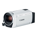 Canon HF-R800-WE VIXIA HF R800 HD Camcorder - White