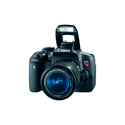 Canon EOS Rebel T6i Kit EF-S 18-55mm IS STM KIT