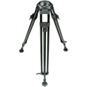 Cartoni K703 1 Stage Aluminum 150mm Ball Base Tripod