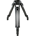 Cartoni K712 2-Stage Carbon Fiber 150mm Ball Base Tripod