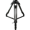 Cartoni L507 100mm SDS SmartStop ENG 2 Stage Carbon Fiber Tripod