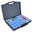Neutrik CAS-BNC-T BNC Crimp Tool Kit