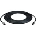 Laird CAT6A-REVMF Belden CAT6A & REVConnect RJ45 Male to Female PoE Cable Assembly - 6 Foot