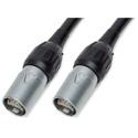 Laird CAT6XTRM-10 Extreme Shielded CAT-6 Cable with Belden DataTuff Cable & Neutrik RJ45 etherCON Connectors - 10 Foot