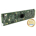 Cobalt Digital 9904-UDX-4K-DSP 12G/6G/3G/HD/SD UHD Up/Down/Cross Converter/Frame Sync openGear Card