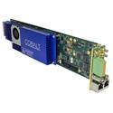 Cobalt Digital 9992-ENC HEVC Upgradeable AVC / MPEG2 Software Defined Broadcast Encoder