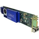 Cobalt Digital 9992-DEC-4K-HEVC 4K/AVC/MPEG-2 Software Defined Broadcast Decoder with Single-Channel 4K/Dual-Channel 2K