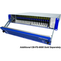 Cobalt HPF-9000-N 20-slot High Power Frame - 2 Rack Units with Fan Single PSU-9000 Power Supply and HPF-FC Network Card