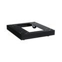 Skirted Wheelbase For ERK 20in Deep w/Floor Friendly Casters
