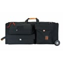 Portabrace CC-3ENGOR Wheeled Quick Draw Case