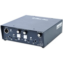 Clear Com CS-702 Encore Analog Partyline Intercom System 2 Channel Compact Main Station