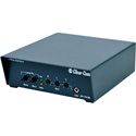 Clear-Com EF-701M Four Wire RS-422 Interface with Call Signal