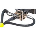 Techflex Flexo Clean Cut Tubing 5/8-Inch to 1-Inch 250 Foot Spool