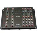CE Labs AV501HDX 1x5 HDTV /Component w/ Digital Audio  AV Distribution Amp