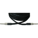 Sescom CG12-3 Speaker Cable 12 Gauge 1/4 Inch - 3 Foot