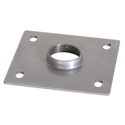 Chief CMA115S 6 Inch Ceiling Plate - Silver