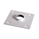 Chief CMA115W 6 Inch Ceiling Plate White