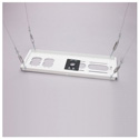 Chief CMA440-G Above-Tile Suspended Ceiling Kit