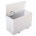 Chief CMA471 Plenum Rated Large Above-Tile Storage Accessory