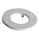 Chief CMA640W Decorative Ring - 1.9 Inch ID CMS Fixed/Inner Adjustable Column