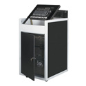 Chief ECR-12\16ST 16U plus 12U Steel Elite Converta Rack
