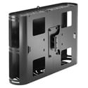 Photo of Chief FCA650B FUSION Carts and Stands Large CPU Holder - Black