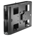 Chief FCA651B FUSION Carts and Stands Medium CPU Holder - Black