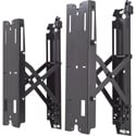 Chief FCAV1U Fusion Pullout Monitor Wall Mount