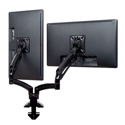 Chief K1D220BXRH Kontour K1D Dual Monitor Dynamic Desk Mount Reduced Height