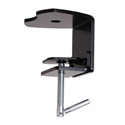 Chief KRA500B Desk Clamp Accessory - Black