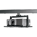 Chief LCDA240C Non-Inverted Universal Ceiling Projector Mount - 22.25 Inch Tray Depth - 19.6 Inch Max Width