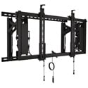 Chief LVS1U-G ConnexSys Video Wall Landscape Mounting System with Rails - TAA Compliant