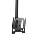 Chief MCS6000 Mid-Size Flat Panel Ceiling Mount (without interface)