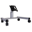 Chief MFQ6000B Medium Confidence Monitor Cart 2Ft (without interface)