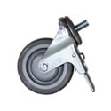 Chief PAC770 Heavy-Duty Casters for Flat Panel Mobile Carts