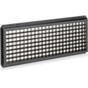 Chroma-Q CHCFECL12 City Theatrical Black Egg Crate Louver for CF 12