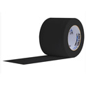 Photo of Pro Tapes 001CP630MBLA 6-Inches x 30 Yards Black Cable Path Tape (No-Print)