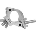 Chauvet CLP-15N Narrow Half Coupler Clamp for Lighting Applications
