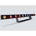 Chauvet COLORBANDPIXUSB LED Strip - USB Compatible (Pixel Mapping Effect / Blinder / Washlight)