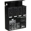 Chauvet DMX4 4-Channel Dimmer/Relay Pack