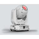 Chauvet INTIMSPOT360WHT Intimidator Spot 360 100 Watt LEDwith Moving Head and Dual Rotating Prisms - White Housing