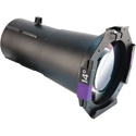 Chauvet OHDLENS14 Ovation Ellipsoidal HD Lens Tube - 14 Degrees