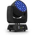 Chauvet ROGUE R2X WASH Compact Wash Mover w/ 7 15-Watt Quad LED & 8-30 Degree Zoom Range