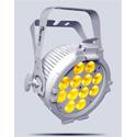 Chauvet DJ SlimPAR Pro W USB Variable-White LED Wash Light - White Housing