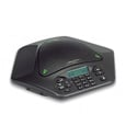 ClearOne 910-158-600 MAX Wireless DECT Wireless Conference Phone with Base Unit and Battery Pack