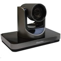 ClearOne 910-2100-003 UNITE 200 Professional-Grade PTZ Camera with USB / HDMI & IP Connections - Zoom Rooms Certified