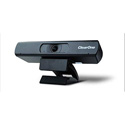 ClearOne 910-2100-006 UNITE 50 4K ePTZ Ultra HD USB 3.0 Camera with 3x Digital Zoom - Zoom Rooms Certified